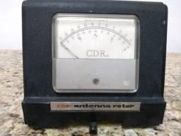 Antena Rotor CDR -Radio amador- TR-44- 115V- 1.0 Amp- Made in USA