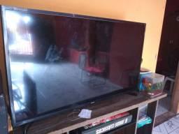 Tv para retirada de peças.