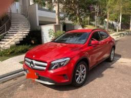 Título do anúncio: Mercedes GLA 200 Style 2016 Único Dono