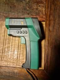 Termômetro infra vermelho ITTI 1600 graus