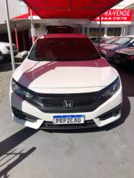 Honda civic lxl