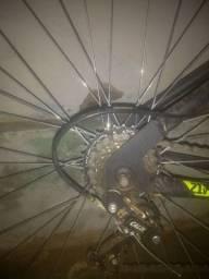 Bicicleta aro 29 Caloi Velox