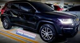 "Jeep Compass Sport ""Único dono"""