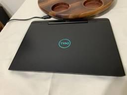 Notebook Gamer - Dell G5 5590