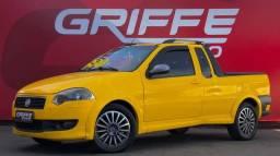 Título do anúncio: Fiat STRADA SPORTING 1.8 FLEX 16V CE