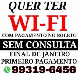 Tv com wifi