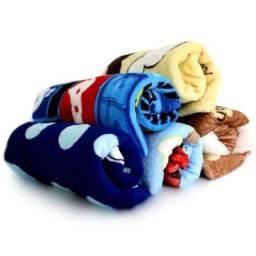 Atacado! Mantas e Cobertores Para Pets de Pequeno e Médio Porte