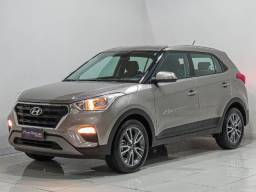Hyundai Creta 1.6 Pulse Flex Automático 2018/2018