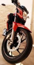 Oportunidade CB Twister 250