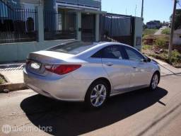 Hyundai Sonata 2011/2012