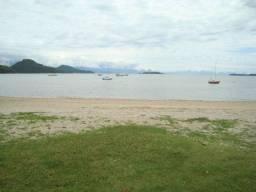 Vendo Terreno na Praia da Jabaquara em Paraty