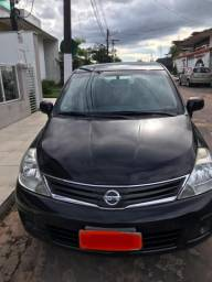 Nissan Tiida Sedan 2011 - 1.8 16v Flex - Completo