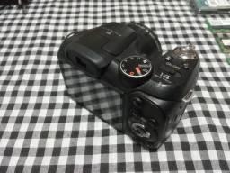 Câmera finepix