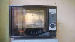 Vendo forno elétrico Muller