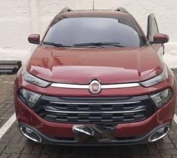 Fiat Toro Freedom road 1.8 aut flex