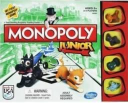 Monopoly Júnior 5+