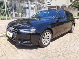 Audi A4 Avant 2.0 Aut Blindada Nivel 3 Raridade 29.000km