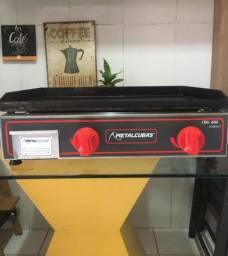Chapa MetalCubas CBG600