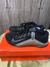 Tênis Nike Metcon 6 Unissex Lançamento Nike
