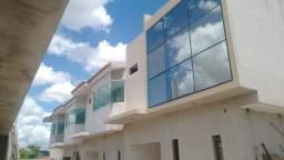 Duplex para venda tem 118 metros quadrados com 3 quartos em Luiz Gonzaga - Caruaru - PE