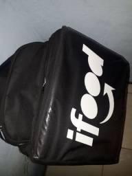Bag Para Entregas Semi Nova