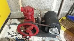 Motor poço 1/2 cv
