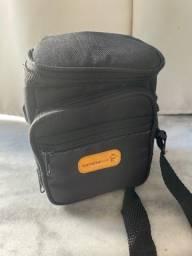 bolsa de câmera instax