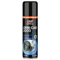 Descarbonizante Spray 300 ml Orbi