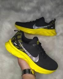 Título do anúncio: Promoção Tênis Nike ( 115 com entrega)