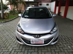 Hyundai HB20 Hatch 2014 1.6 Confort Completo IPVA 21 Pago Estudo troca e Financio