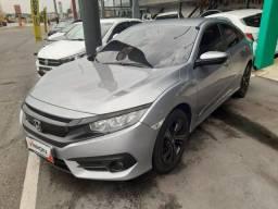 Título do anúncio: Honda Civic G10 Sport Automático 2017