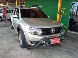 Duster Oroch 2016 Dynamique 2.0 6 Marchas