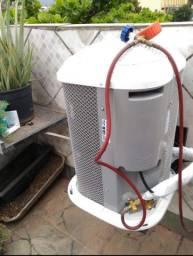 Elétrica e refrigeração
