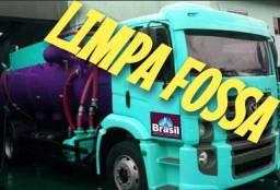 LIMPA FOSSA / feroz LIMP