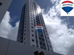 Título do anúncio: Apartamento com 3 dormitórios, 64 m² - venda por R$ 450.000,00 ou aluguel por R$ 2.100,00/