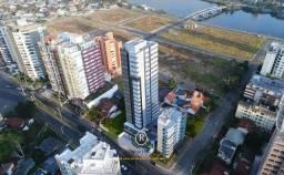 Título do anúncio: Apartamento 2 suítes venda Predial Torres RS