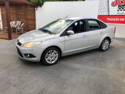 Ford - Focus Sedan 1.6