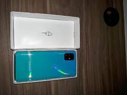 Sansung Galaxy A51 128gb