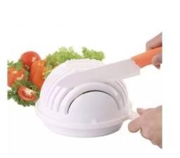 Título do anúncio: Fatiador de Legumes e Verduras - Salad Cutter