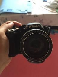 Vende-se 2 câmeras
