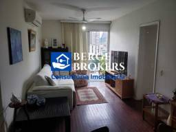 Vendo apartamento 2 quartos com 1 vaga na escritura. 84M2 - 900.000