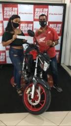 Título do anúncio: Moto Honda cb Twister