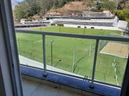 Título do anúncio: Apartamento para venda com 82 metros quadrados com 2 quartos em Várzea - Teresópolis - RJ