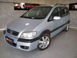 Chevrolet Zafira ELITE 4P
