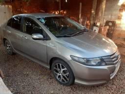 Honda City EX 2010 automático