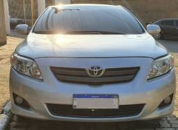 Corolla Xei 1.8 +GNV 2° dono (acc financ)