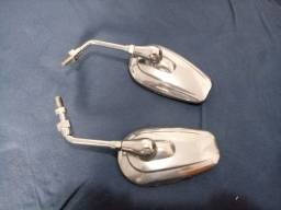 Acessorios Moto Custom