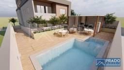 Título do anúncio: Apartamento com 2 dormitórios à venda, 57 m² por R$ 277.507,00 - Vila Rosa - Goiânia/GO