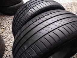 Título do anúncio: Pneu Usado Aro 17 225/50 Michelin