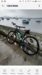 Bicicleta bike aro 29